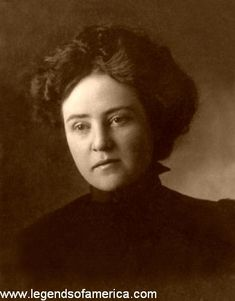 Ann Bassett (May 12, 1878 - May 8, 1956), also known as Queen Ann Bassett. ~ She was a prominent female rancher of the Old West who was an associate of outlaws, particularly Butch Cassidy's Wild Bunch. Her and Butch Cassidy began dating when she was 15.