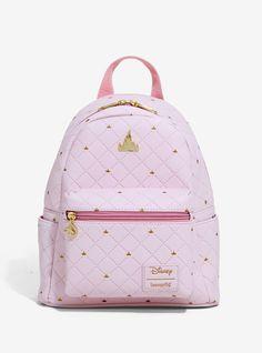 Loungefly Disney Days Castle Mini Backpack, , hi-res Cheap Purses, Cute Purses, Small Purses, Trendy Purses, Mochila Victoria Secret, Purses And Handbags, Cheap Handbags, Luxury Handbags, Handbags Online