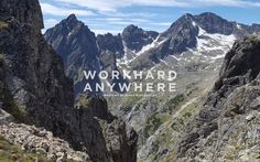 Mountain in the Netherlands - Work Hard Anywhere | WHA — Laptop-friendly cafes and spaces. (Wifi, outlets, seating, and more)