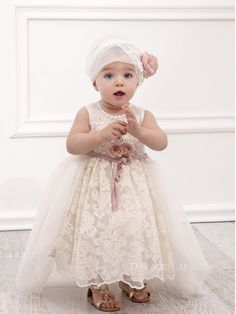 Girls Dresses, Flower Girl Dresses, Babies Clothes, Kids Outfits, Gowns, Wedding Dresses, Fashion, Little Girl Clothing, Dressmaking