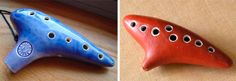 ocarina, dating back years to ancient China Legend of Zelda Aww Moment