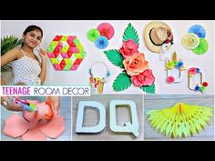 What Is the Best Art for Tuscan Wall Decor? Diy Crafts For Adults, Easy Diy Crafts, Fun Crafts, Paper Crafts, Diy Projects Room Decor, Diy Craft Projects, Decor Ideas, Room Ideas, Tuscan Wall Decor