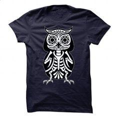 owl-skeleton - #teeshirt #tee shirt design. SIMILAR ITEMS => https://www.sunfrog.com/LifeStyle/owl-skeleton.html?60505