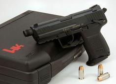 Heckler and Koch HK .45