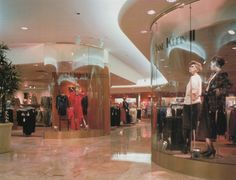 1980s store designs - Macy's