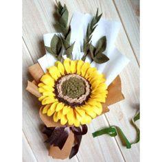 Shopee Felt Flower Bouquet, Felt Flowers, Wool, Plants, Art, Felted Flowers, Art Background, Kunst, Plant