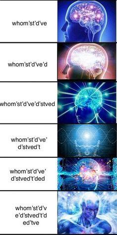 Reddit - DankMemeNetwork - [/r/dank_meme] What in brain expandation