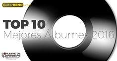 Los 10 mejores álbumes de 2016