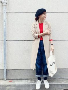 Shop Womens Outerwear at Outfits For Teens, Trendy Outfits, Girl Outfits, Fashion Outfits, Japan Fashion, Girl Fashion, Womens Fashion, Cool Style, My Style