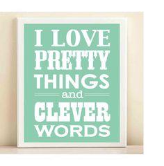 """AmandaCatherineDes  """"Me gustan las cosas bonitas y las palabras inteligentes"""""""