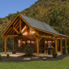 Browse Amish Country Cabins By Weaver Barns In Sugarcreek Ohio Located The Heart
