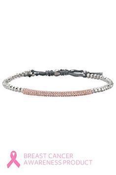 Tribute bracelet - Stella & Dot Www.stelladot.com/pattysearl
