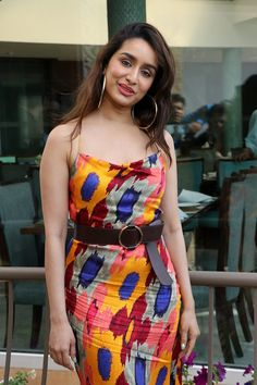 Shraddha Kapoor Promotion Of Film Baaghi 3 At Sun N Sand In Juhu Pictures Gallery Picture 1724735 Indian Actress Hot Pics, Bollywood Actress Hot Photos, Indian Bollywood Actress, Beautiful Bollywood Actress, Beautiful Indian Actress, Bollywood Celebrities, Shraddha Kapoor Saree, Shraddha Kapoor Hot Images, Priyanka Chopra