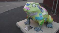 larkins toads - Google Search