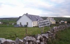 Mcdermott's Bar and Restaurant in Doolin Co. Clare - one of Top 5 Pubs in Ireland per the Travel Channel