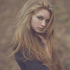 Portrait Photography by Igor Burba | Cuded