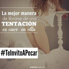 #TeInvitoAPecar