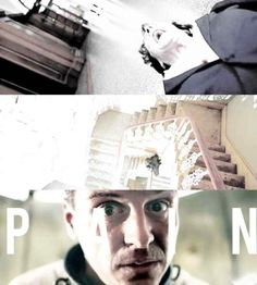 You're going to love being dead, Sherlock. Nobody ever bothers you. <---this finale, though Sherlock Season 3, Sherlock Holmes 3, Sherlock Fandom, Jim Moriarty, Sherlock Series, John Watson, His Last Vow, The Science Of Deduction, Mrs Hudson