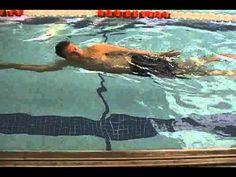 How to Swim Side-Stroke - YouTube