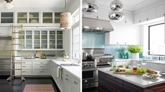 40 Small Apartment Kitchen Design Ideas