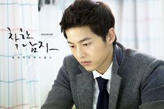 Song Joong Ki as Kang Ma Ru [5] - official stills