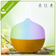 Air conditioning appliances humidistat certification wooden grain aroma diffuser