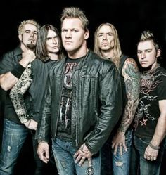 """FOZZY Releases """"Sandpaper"""" Video; Track Named Theme Song for WWE's upcoming Hell In A Cell Pay-Per-View Event; SIN AND BONES Sale-priced for 'Keep A Breast' Cancer Awareness Promotion 