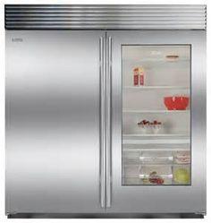 sub-zero refrigerator freezer - Bing Images