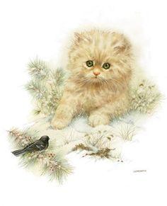 animal illustration by giordano -
