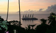Dominica: Take a bout cruise to other islands