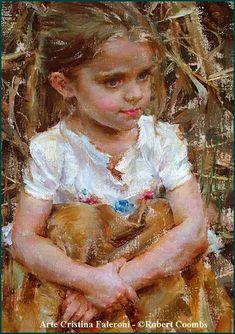 Robert Coombs  American painter