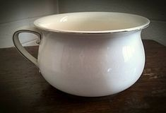 Antique chamber pot for Sale in Sun City, AZ - OfferUp Sun City, Primitive Antiques, Gold, Yellow