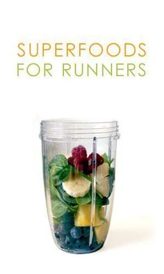 When you engage in endurance activities such as long distance running, your body takes quite a beating. To recover quicker and perform better on your next run we'd like to turn our attention to the nutritional prowess of that category of food we know as superfoods. #distancerunning #runningfood #longdistancerunning