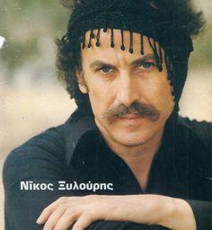 Famous Cretan singer