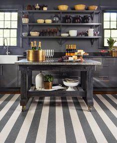 Kitchen Inspiration Flor