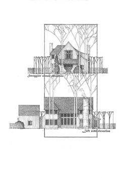 Finding Home – McAlpine Tankersley Architecture » drawing to a conclusion: the art of architecture part 2