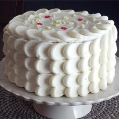 Easy Cream Cheese Frosting - Allrecipes.com