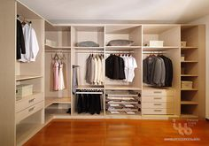 Wardrobe, Bedroom Closet, closet room, modern wardrobe, clothes closet - modern - dressers chests and bedroom armoires - other metro - ITB Kitchen & Wardrobe Manufacturer