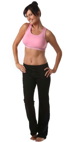 Marika Active Wear~The best yoga pants for tall girls :)
