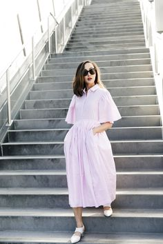 The Key to Spring Dressing - Lafestar