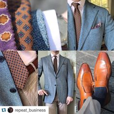 One of my former jackets put to good use.  #Repost @repeat_business with @repostapp. ・・・ Spring donegal tweed. And part of the #dirnelli wardrobe that I've had for a while but will be making available soon.  Ebay stores: http://stores.ebay.com/M-McLs-Repeat-Business http://stores.ebay.com/EliteRepeat-for-Men-by-GregBigMac #style #dd #menswear #mnswr #myoutfit #mensfashion #mensfashionpost #ootd #outfit #ootdmen #outfitoftheday #wiwt #whatiwore #whatiworetoday #mensstyle #pantherella…