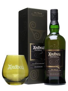 for Jim  Ardbeg Corryvreckan