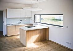 Podlhovaste - pásové okno v kuchyni - - Kuchyňa - str. 2