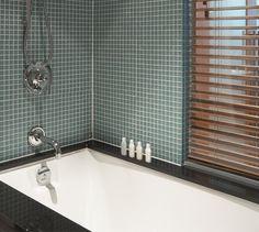 LEMAYMICHAUD   INTERIOR DESIGN   ARCHITECTURE   QUEBEC   HOTEL   Hôtel Alt Québec Architecture Design, Bathtub, Bathroom, Standing Bath, Washroom, Architecture Layout, Bathtubs, Bath Tube, Full Bath