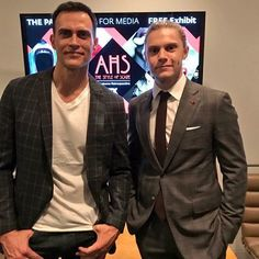 From breaking news and entertainment to sports and politics, get the full story with all the live commentary. Evan Peters, Phil Of The Future, Cheyenne Jackson, The Pa, Young Actors, Daddy Issues, American Horror Story, Star Fashion, Celebrity Crush