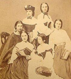 Couture Historique: Swiss Waist Project (1860s?)