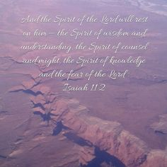 Isaiah 11:2