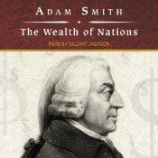 The foundation for all modern economic thought and political economy, The Wealth of Nations is the magnum opus of Scottish economist Adam Smith, who introduces the world to the very idea of economics and capitalism in the modern sense of the words.