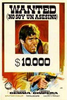 No Soy un Asesino (1967) Español