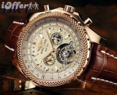 Automatic Watches New Mans/Womens Watches
